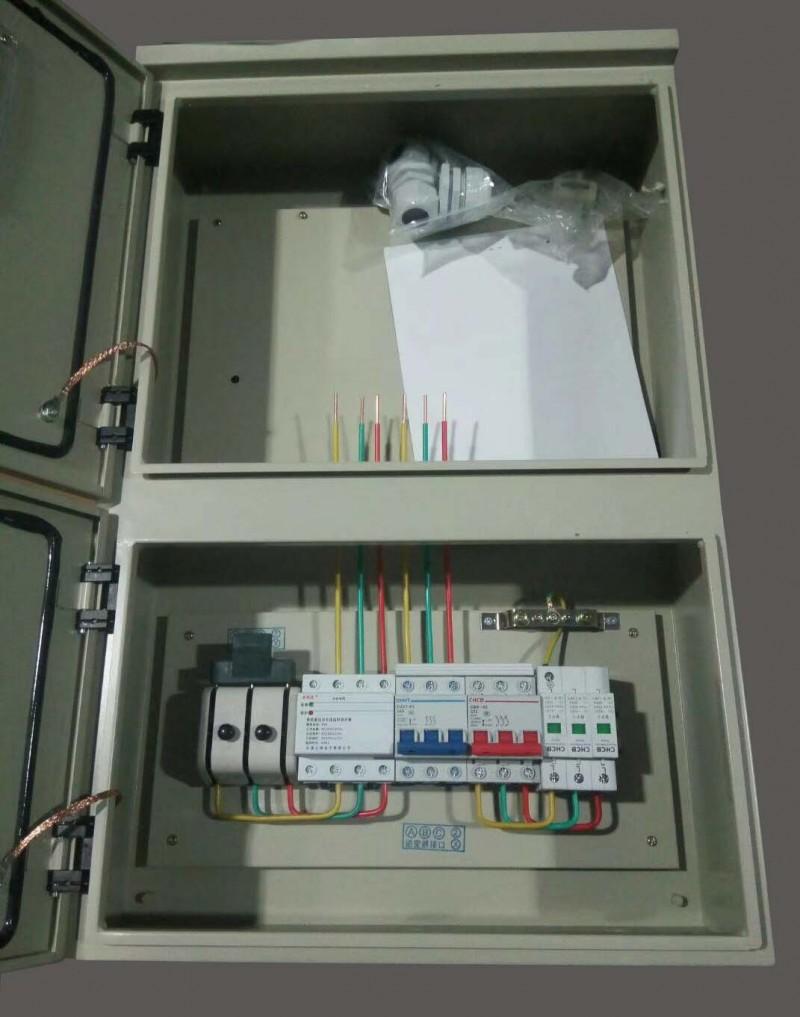 光伏并网箱带表位-- 唐山市一可光伏设备有限公司