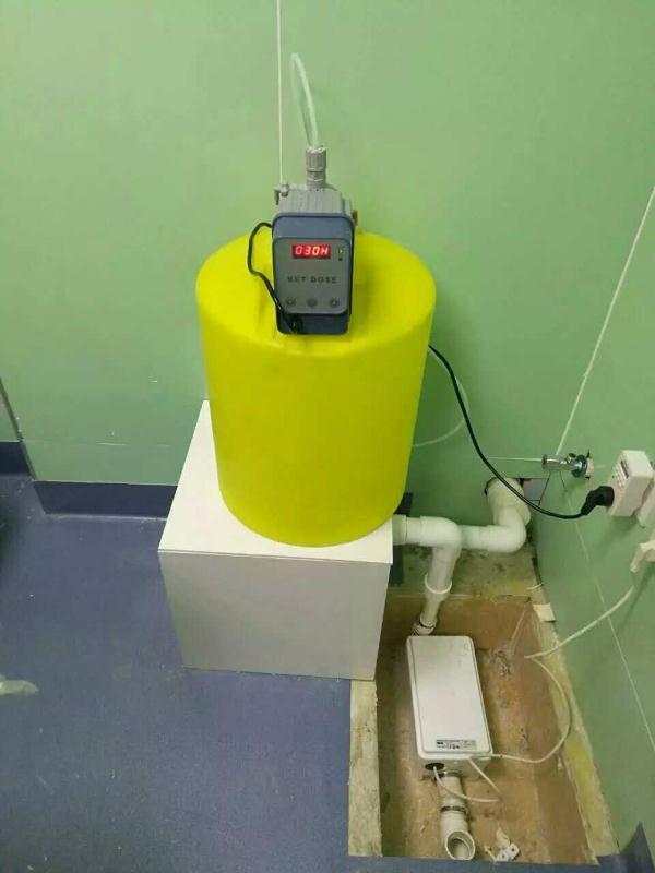 成套污水处理设备。一体化污水处理设备。医疗污水处理设备-- 北京嘉和清源环保科技有限公司