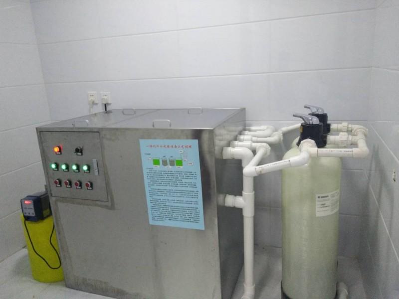 美容医院污水。口腔医院污水。实验室污水成套污水设备-- 北京嘉和清源环保科技有限公司