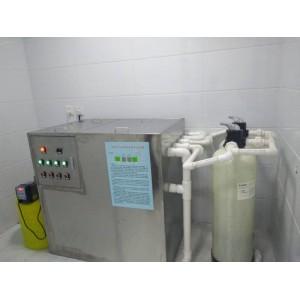 美容医院污水。口腔医院污水。实验室污水成套污水设备