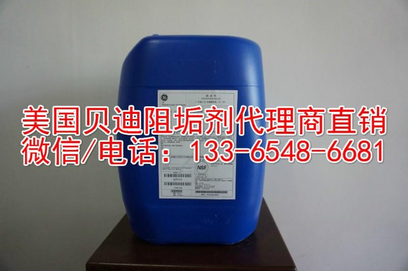 安徽GE贝迪总代理直销GE贝迪还原剂rborn DCL30-- 山东安诺水处理科技有限公司