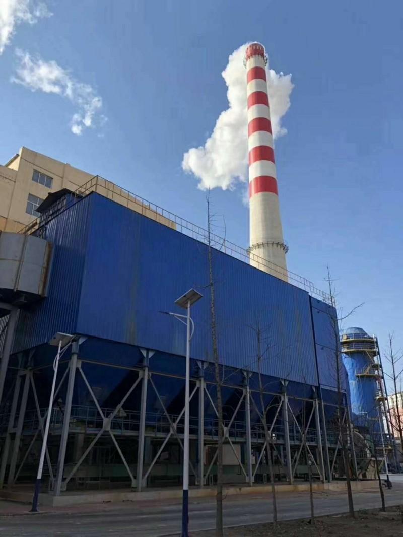 供应 气箱式脉冲除尘器-- 泊头市恒科环保有限公司