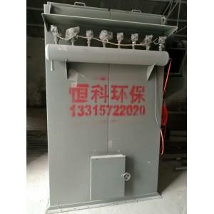 可定做 单机除尘器 恒科专业除尘器厂家