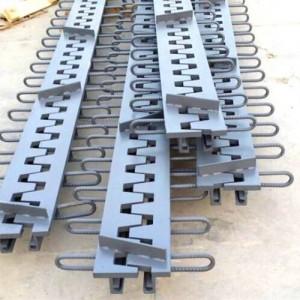 公路专用梳齿型钢齿伸缩缝 模数式伸