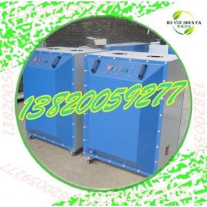 移动式焊烟净化器工业焊接烟尘粉尘除尘电焊吸烟机环保设备热销