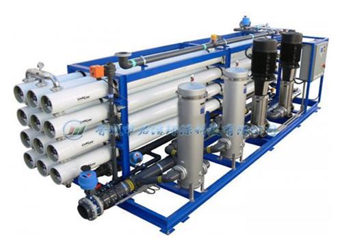 晋城锅炉水处理 水处理设备厂家直销-- 晋城市君浩环保科技有限公司