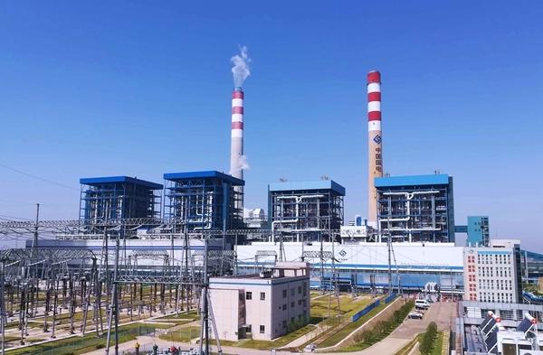 """""""四川造""""二次再热锅炉 树立绿色煤电技术新标杆"""