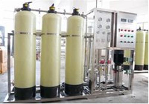 供应单级反渗透  小型反渗透设备直销-- 晋城市君浩环保科技有限公司
