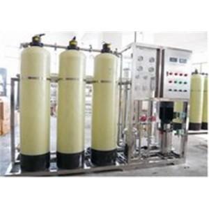 供应单级反渗透  小型反渗透设备直销