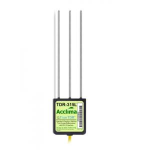 美国Acclima TDR315 土壤温湿盐传感器