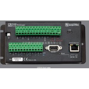 美国Campbell CR310 数据采集器
