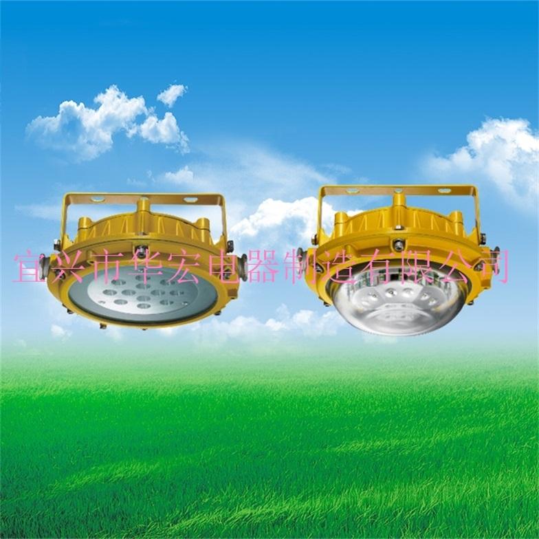 DGS30/127L(A)矿用隔爆型LED巷道灯-- 宜兴市华宏电器制造有限公司销售部