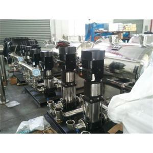 供应4-270t变频供水设备  供水设备工