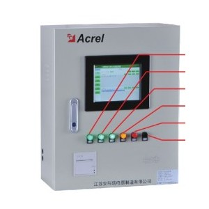 AFRD100/B 系列防火门监控系统