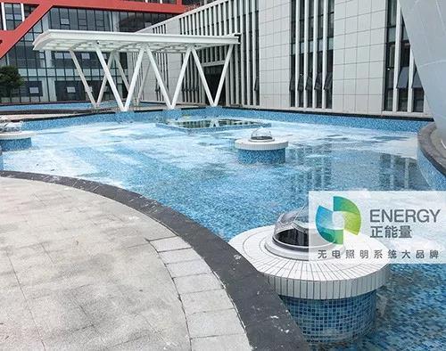 正能量科技自然采光-光伏-光电一体化光导系统-- 佛山正能量节能科技有限公司