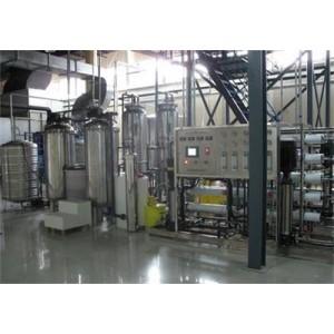 供应山西水处理 制药厂用纯化水设备