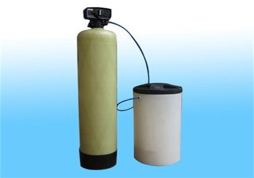 供应酿酒用钠离子交换器  全自动软水处理器-- 晋城市君浩环保科技有限公司
