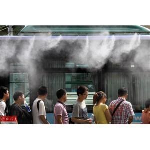 高效智能雾化降温装置公司