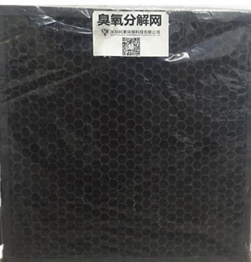 科莱环保空气净化 臭氧催化分解网 除臭滤网 催化分解-- 深圳科莱环保科技有限公司