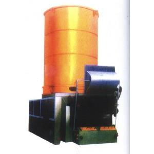 有机热载体炉(立式)0.12MW-1.6MW