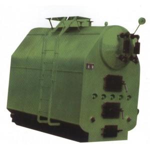 DZG燃煤、生物质双层反烧固定炉排蒸