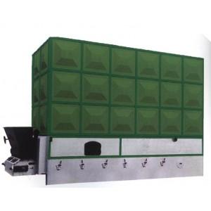 卧式有机热载体锅炉(0.23MW-14MW)