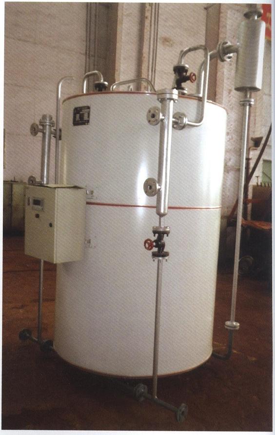 LSS全自动冷凝式燃油燃气锅炉0.3吨—1吨-- 山东泰安山锅集团有限公司