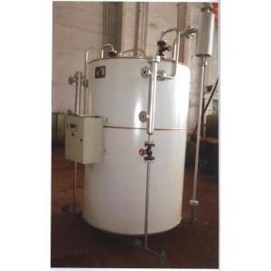 LSS全自动冷凝式燃油燃气锅炉0.3吨—