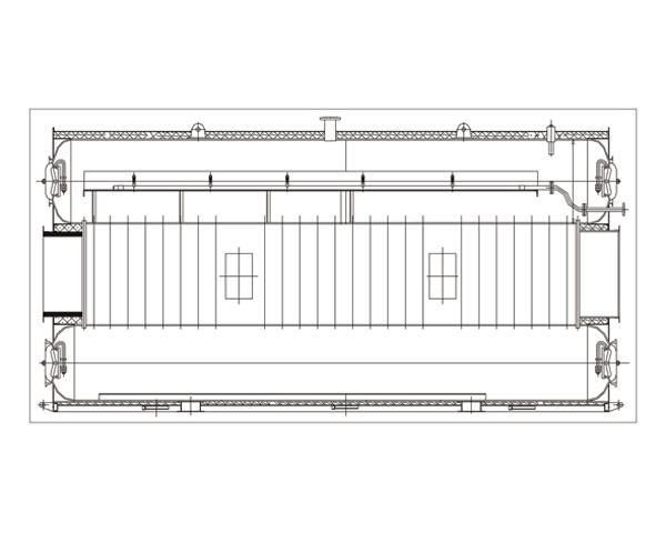 余热锅炉1吨—40吨-- 山东泰安山锅集团有限公司