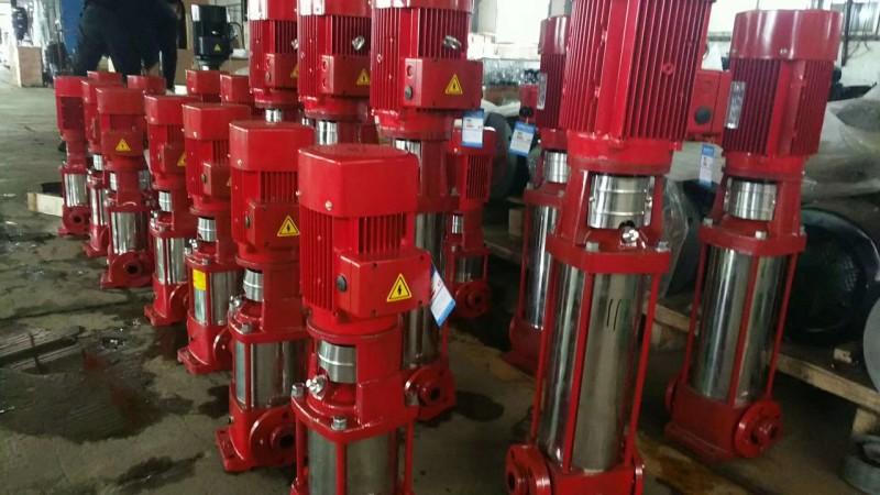CDLF型轻型多级离心泵-- 济宁勃亚特水泵公司