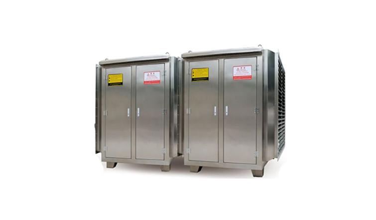 科莱环保设备 新型光氧-催化氧化设备 废气治理VOCs-- 深圳科莱环保科技有限公司