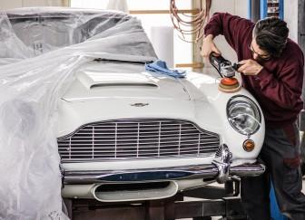"Automechanika 25周年:多项纪录再创新高,首次引入""经典汽车""全新主题"
