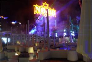 室外餐饮店人造雾喷雾降温价格-- 深圳通宝环境技术有限公司