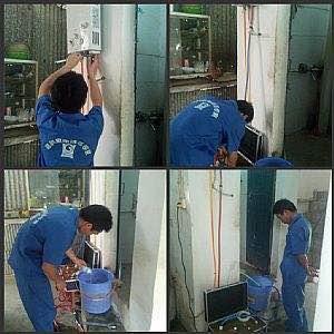 家电清洗设备产品哪个厂家好点,想投