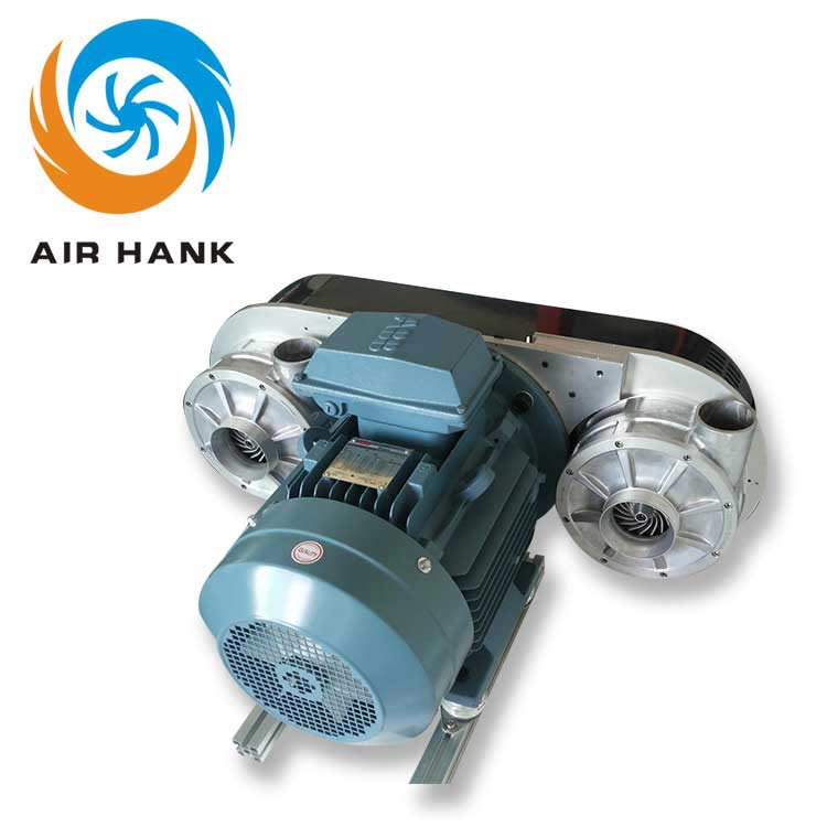 电镀行业用高速离心风机-- 东莞市汉克机电科技有限公司