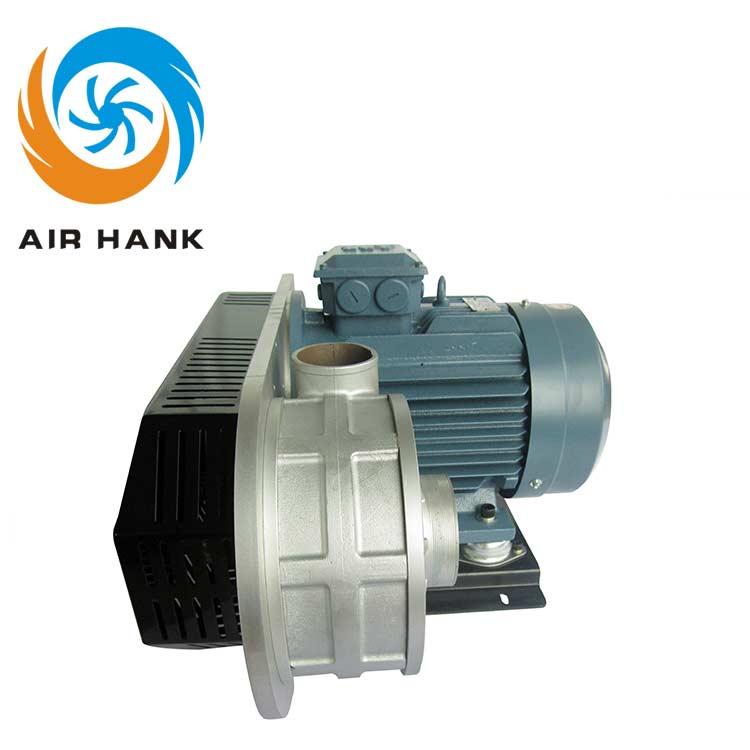沼气增压增氧专用高速离心风机-- 东莞市汉克机电科技有限公司