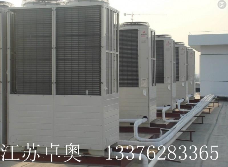 江苏卓奥大型中央空调设备 10匹 15匹 25匹-- 江苏卓奥节能设备安装工程有限公司