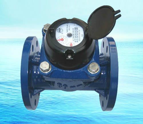 大口径可拆卸水表 浪花水表-- 连云港浪花水表厂