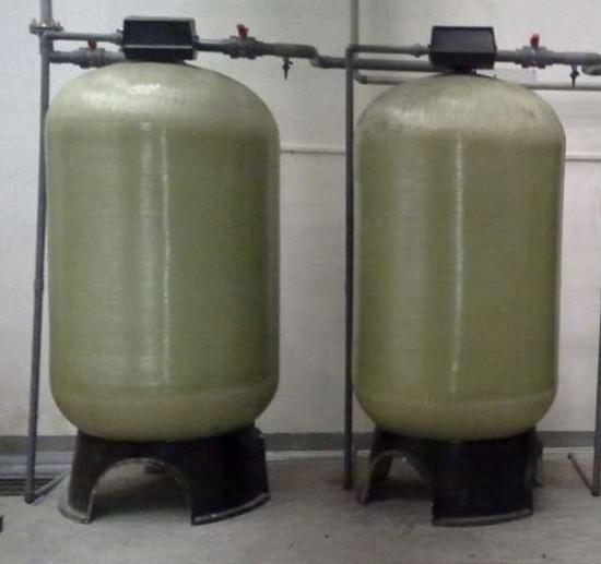 多介质、石英砂、活性碳、锰砂过滤器-- 济南庆源水处理科技有限公司