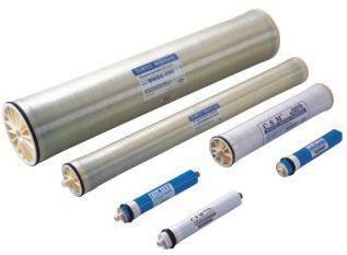 RO反渗透膜  海德能膜 陶氏膜 世韩膜 汇通膜-- 济南庆源水处理科技有限公司