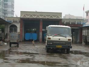 深圳哪家公司做垃圾站除臭设备好-- 深圳通宝环境技术有限公司