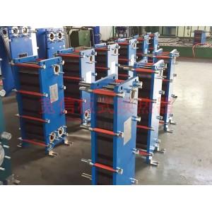 你知道供暖系统中用的板式换热器吗?