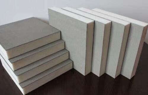 聚氨酯保温板 外墙保温阻燃板 复合A级-- 北京京都顺发保温材料有限公司