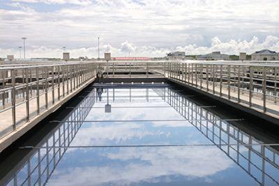 污水处理喷雾通宝专业除臭-- 深圳通宝环境技术有限公司