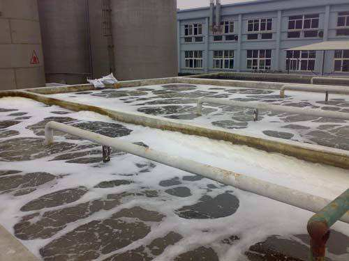 酒精厂废水处理的有效工程-- 深圳通宝环境技术有限公司