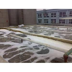 酒精厂废水处理的有效工程
