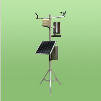 清易JL-03-Q9 自动气象站 农业气象站 校园气象站厂家-- 邯郸市丛台锐达仪器设备有限公司