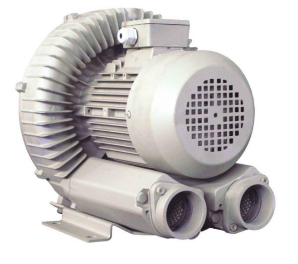 高压鼓风机在钢铁行业的应用-- 东莞市汉克机电科技有限公司