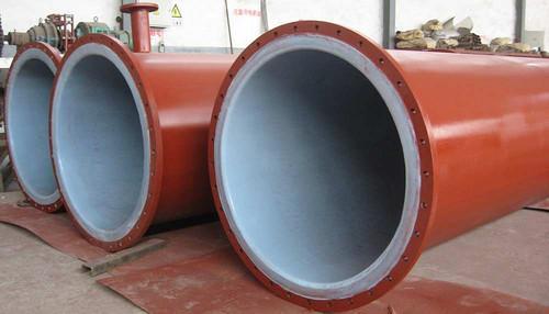 碳钢衬塑管-- 洛阳国润新材料科技股份有限公司