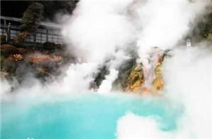 专业提供人造雾温泉喷雾设备-- 深圳通宝环境技术有限公司